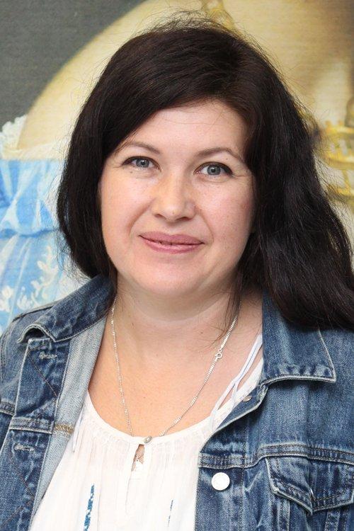 Violetta Nicewicz