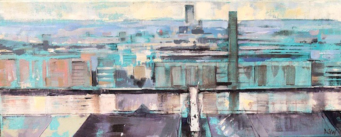 ArtStory AngelaWebb From St Pauls to Tate Modern 3 web