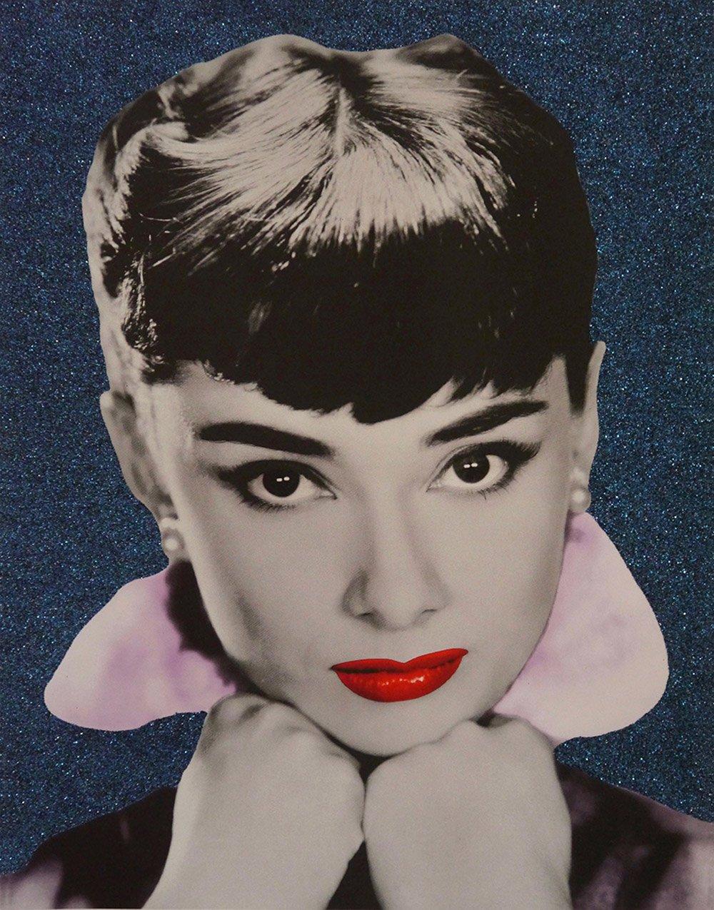 ArtStory DavidStudwell Audrey Hepburn II web