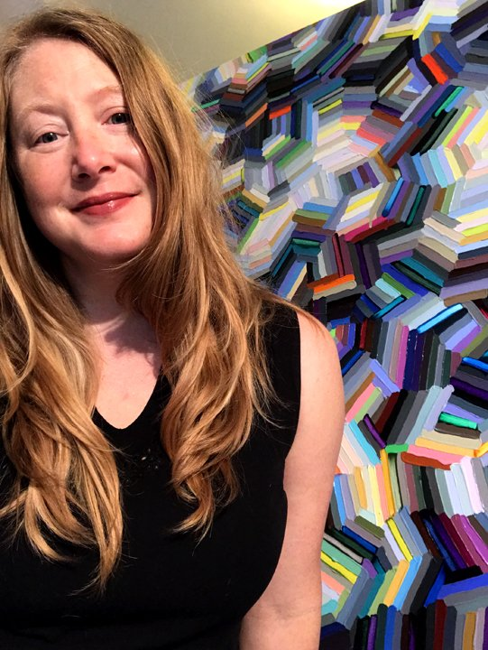 ArtStory Martina Nehrling Martina Nehrling for Elegant Clutter September 2020 copy