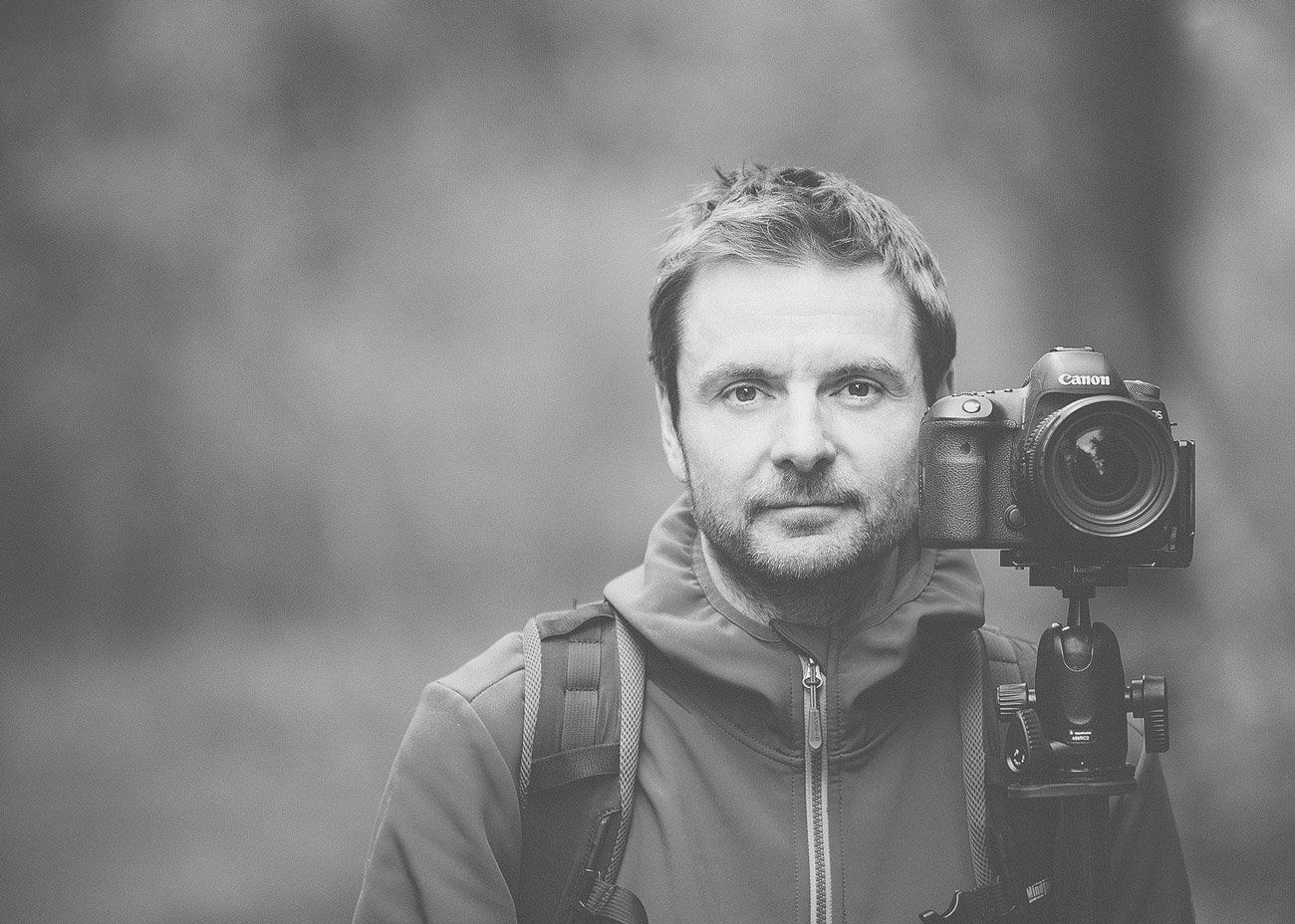 Matt Oliver - Landscape Photographer