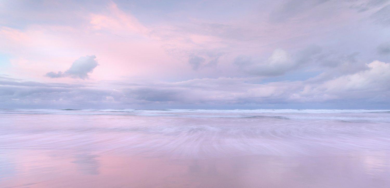 Matt Oliver - Out of the Blue - Landscape photographer