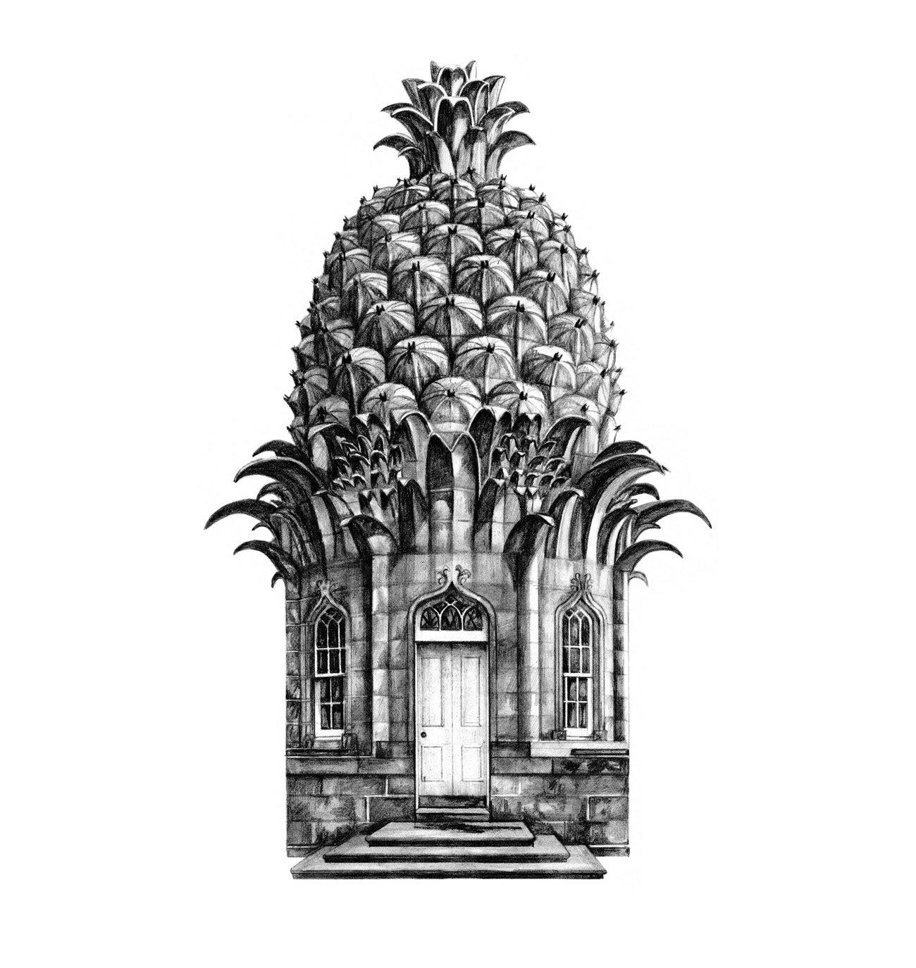 ArtStory MintySainsbury Pineapple 700KB medium web