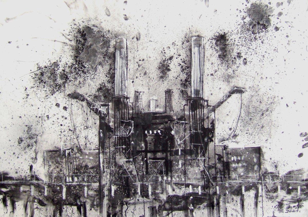 Tim Steward Battersea Power Station web