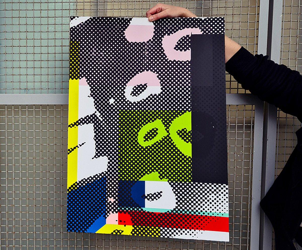Katy Binks 50x70cm web