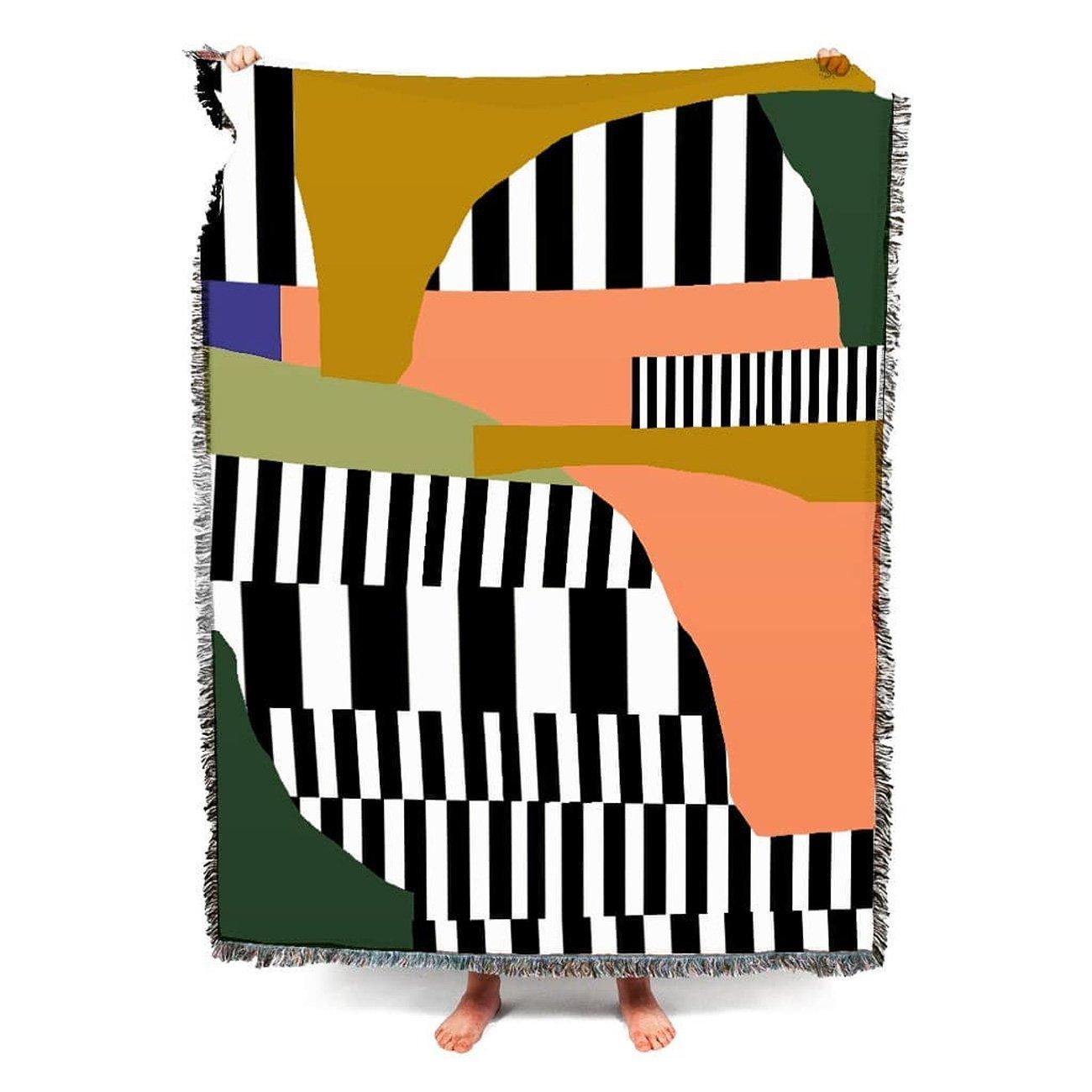 Katy Binks KB BLanket web
