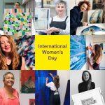 International womens day group pic web